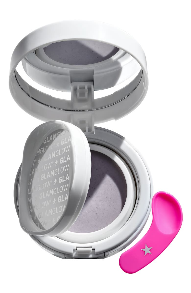 GLAMGLOW<SUP>®</SUP> SUPERMATTIFY<sup>™</sup> Clarifying Face Primer, Main, color, NO COLOR