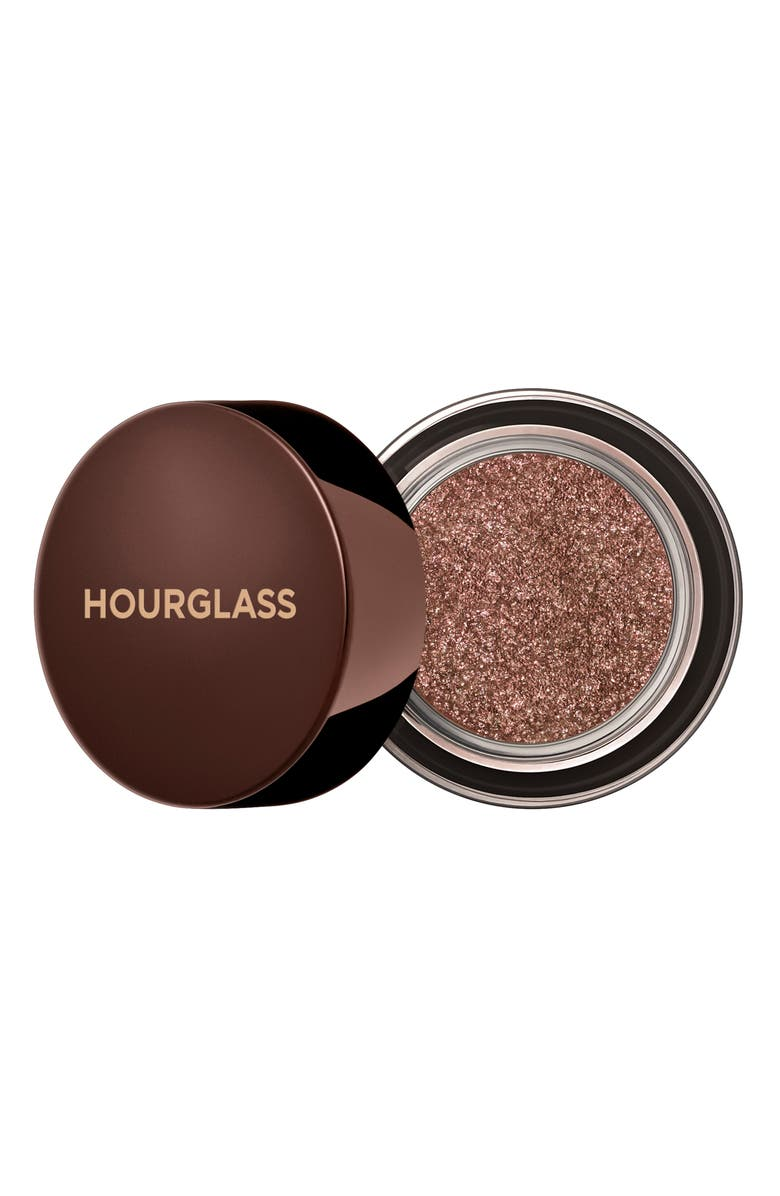 HOURGLASS Scattered Light Glitter Eyeshadow, Main, color, REFLECT