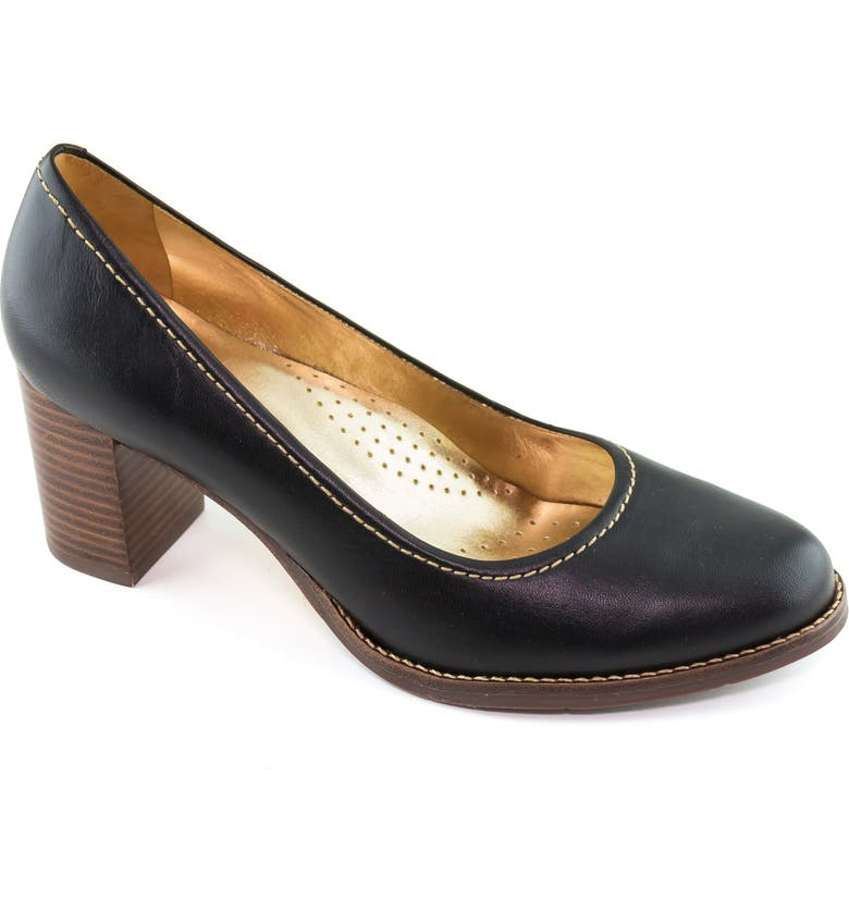 MARC JOSEPH NEW YORK NYC Pump, Main, color, 001