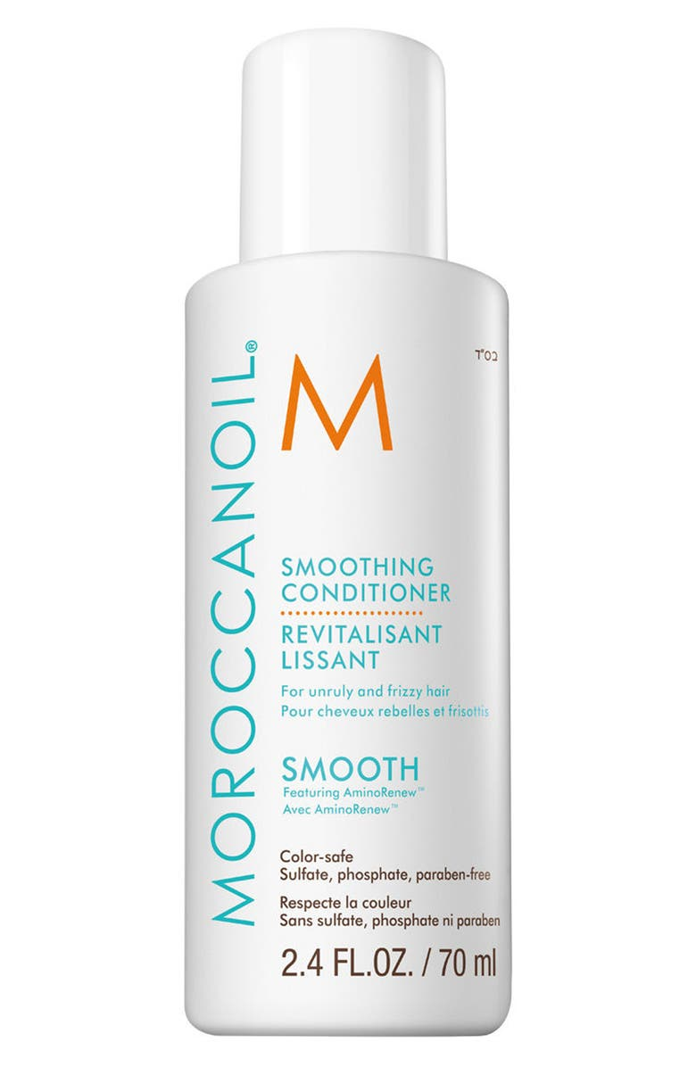 MOROCCANOIL<SUP>®</SUP> Travel Size Smoothing Conditioner, Main, color, 000