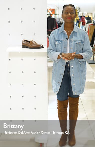 Devries Penny Loafer, sales video thumbnail