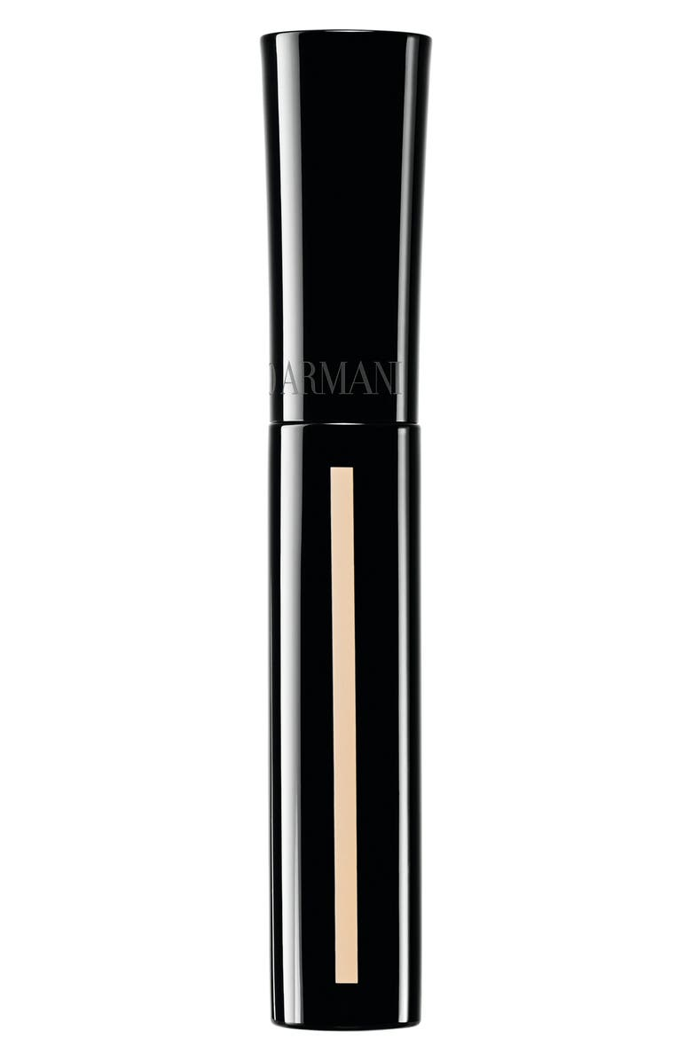 GIORGIO ARMANI High Precision Retouch Concealer, Main, color, 5 DEEP