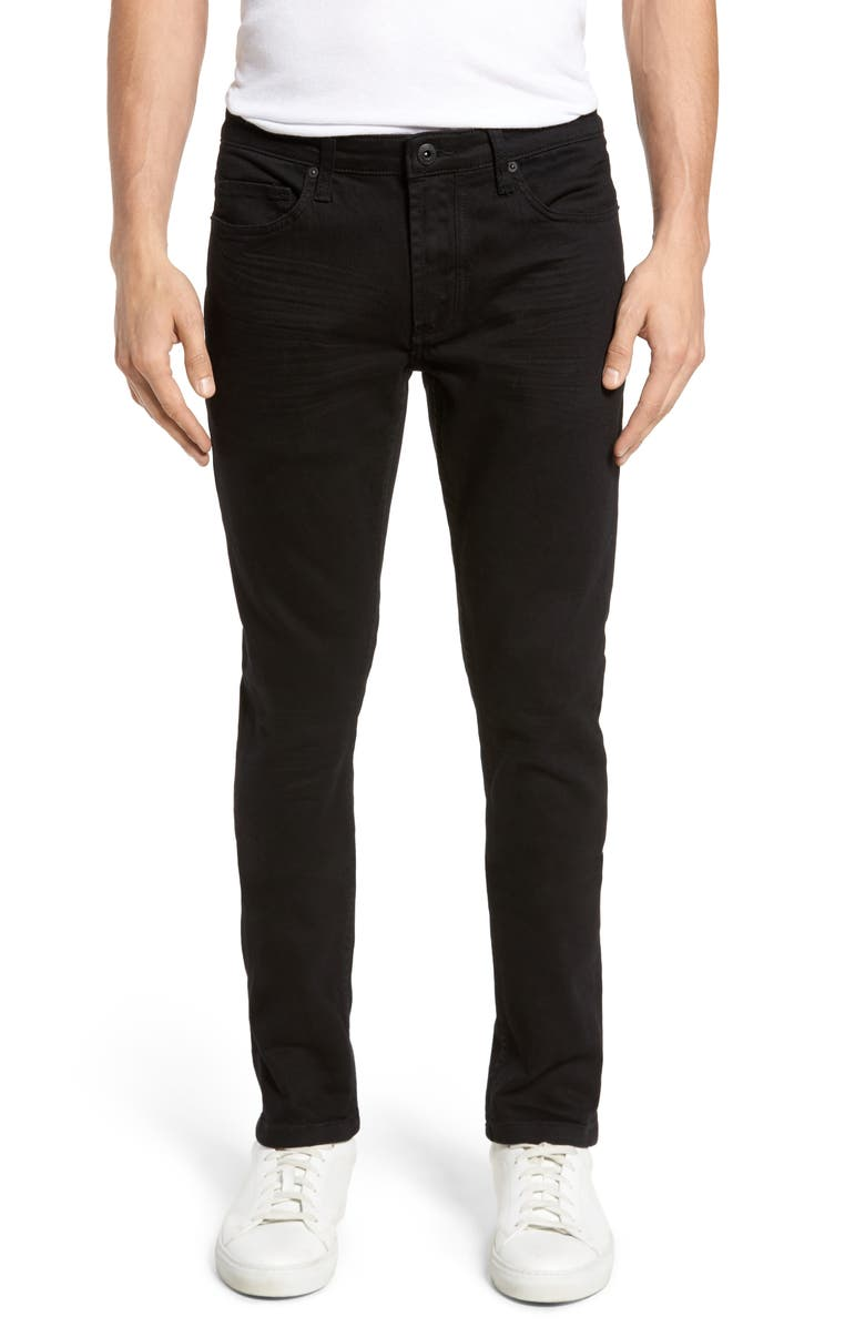 Blanknyc Horatio Skinny Fit Jeans High Q Nordstrom