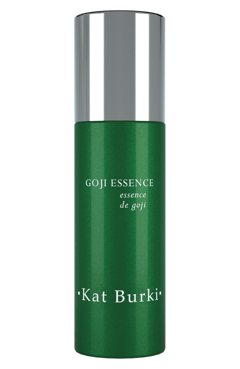KAT BURKI Advanced Anti-Aging Goji Essence, Main, color, No Color