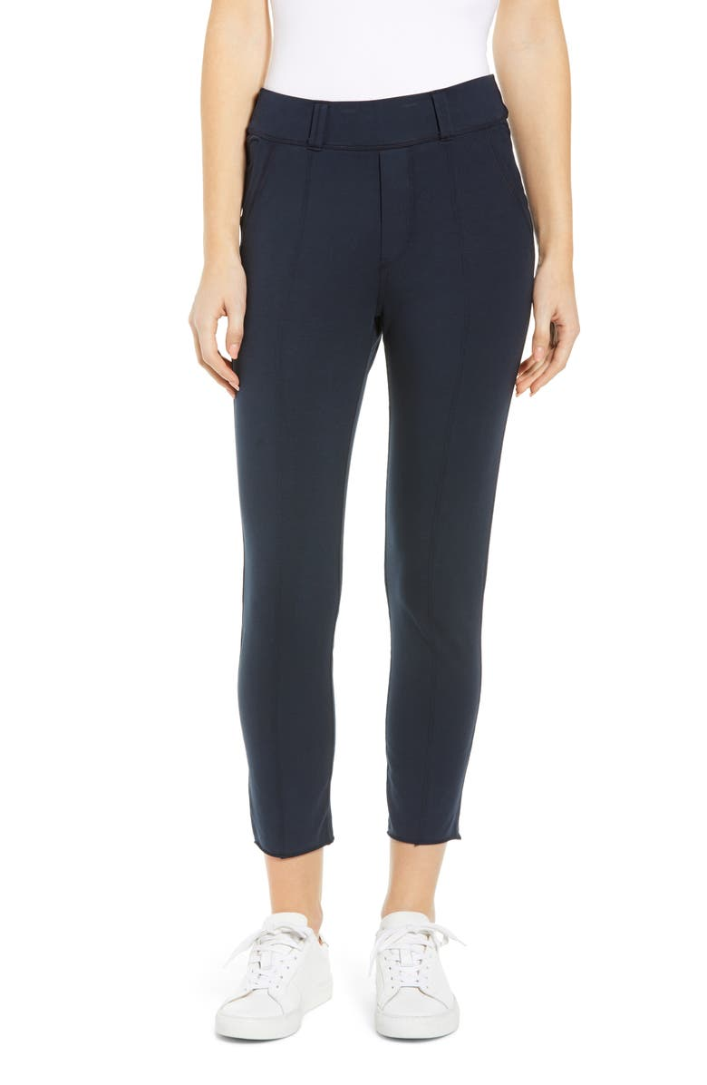 FRANK & EILEEN Tee Lab The Trouser Knit Pants, Main, color, 411