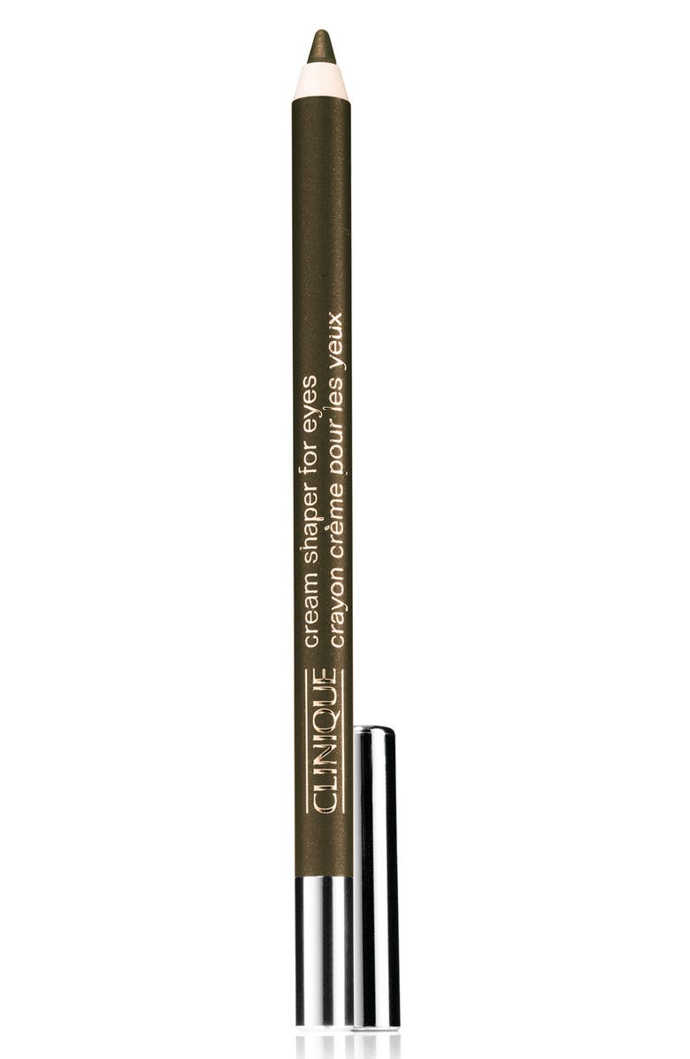 CLINIQUE Cream Shaper for Eyes Eyeliner Pencil, Main, color, EGYPTIAN