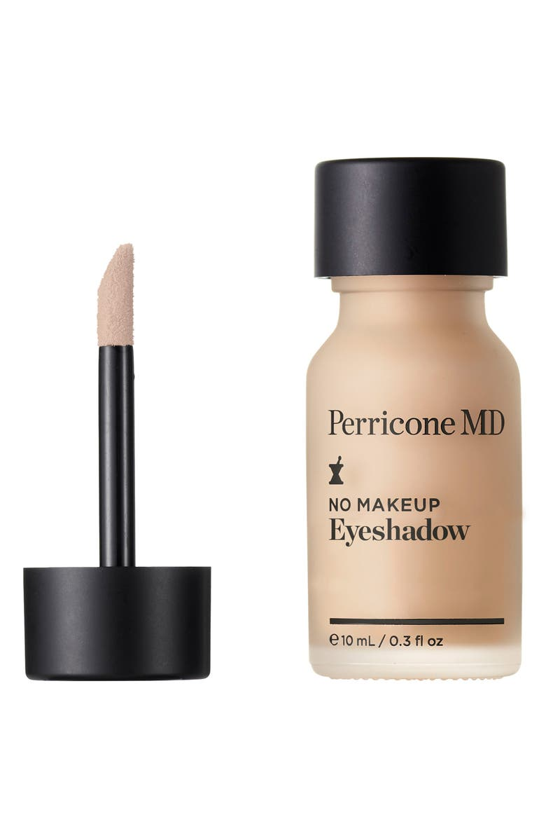 PERRICONE MD No Makeup Eyeshadow, Main, color, 000