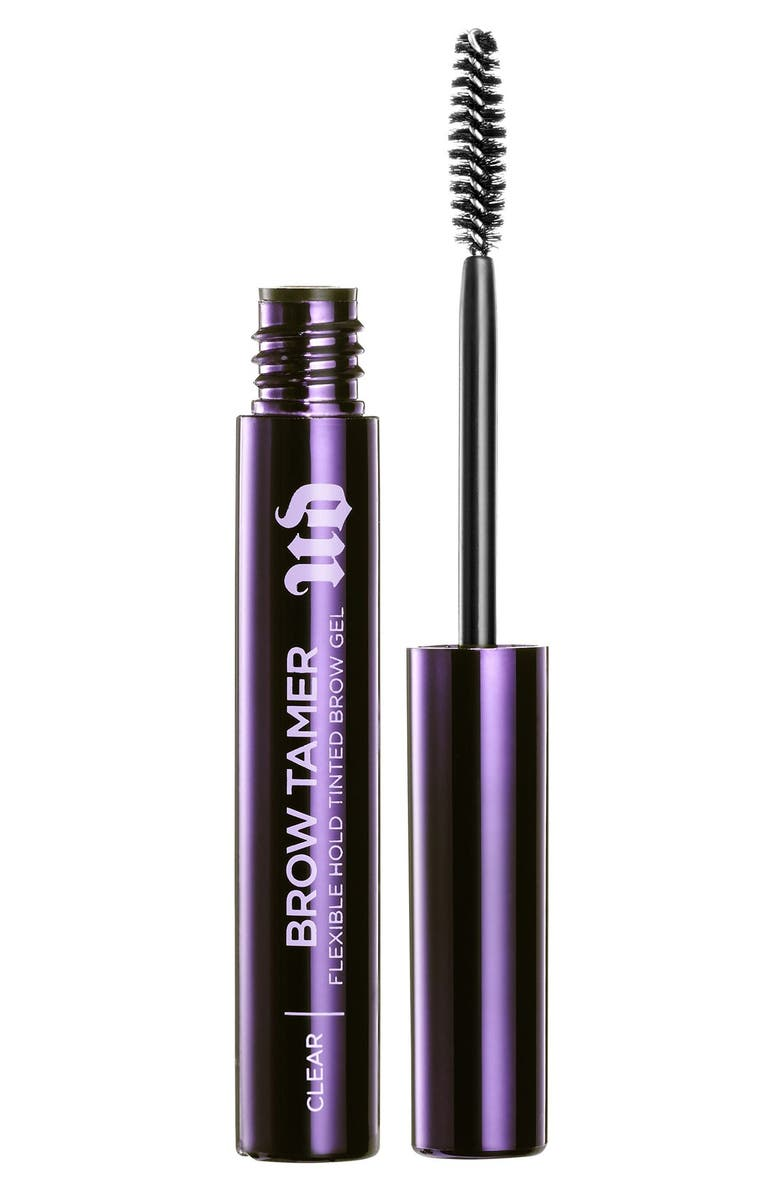 URBAN DECAY Brow Tamer Flexible Hold Brow Gel, Main, color, 100