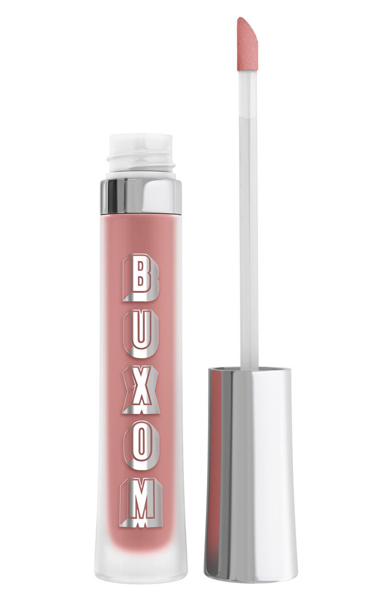 BUXOM Full-On<sup>™</sup> Plumping Lip Cream Gloss, Main, color, WHITE RUSSIAN
