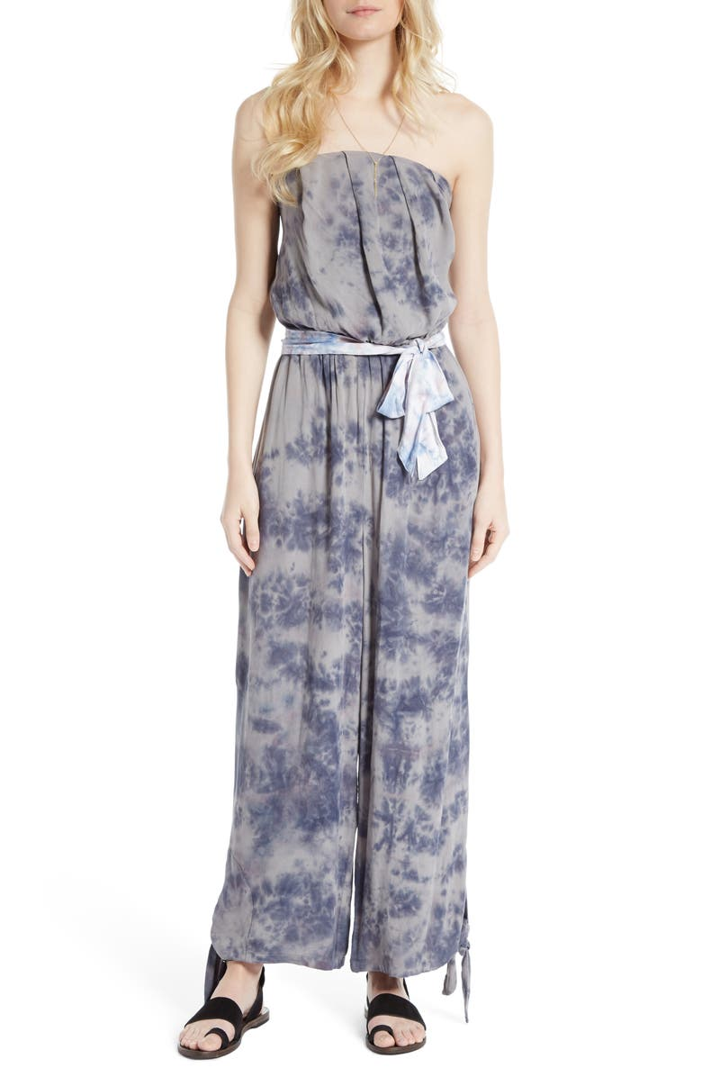FREE PEOPLE Just Float Jumpsuit, Main, color, 030