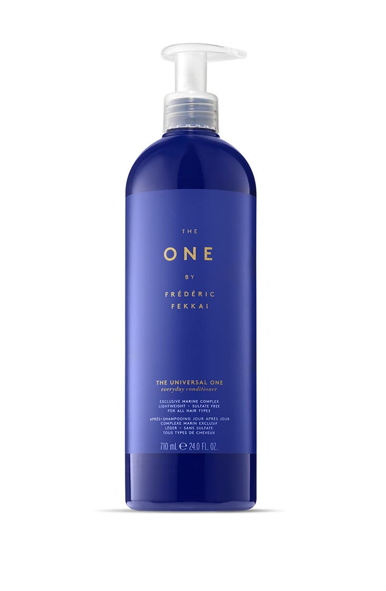 FREDERIC FEKKAI The Universal One Everyday Conditioner, Main, color, NO COLOR