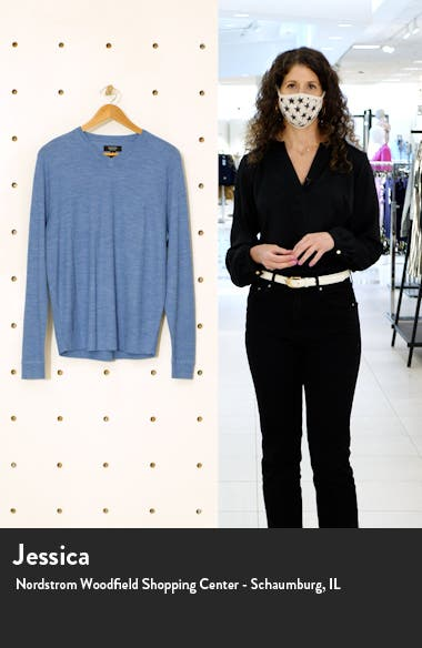 Thermolite<sup>®</sup> V-Neck Sweater, sales video thumbnail