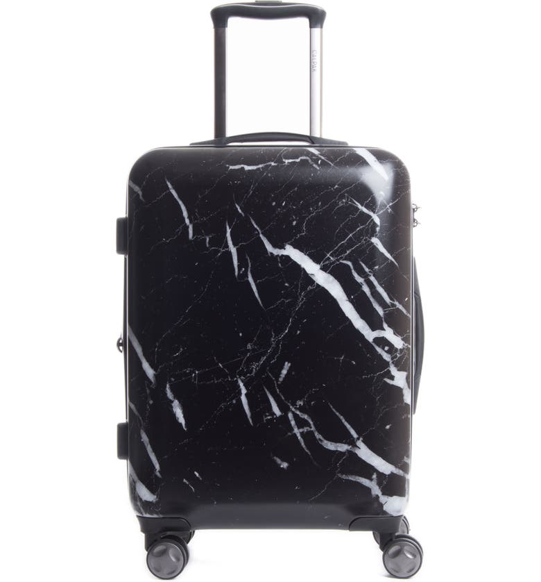 CALPAK Astyll 22-Inch Rolling Spinner Suitcase, Main, color, 001