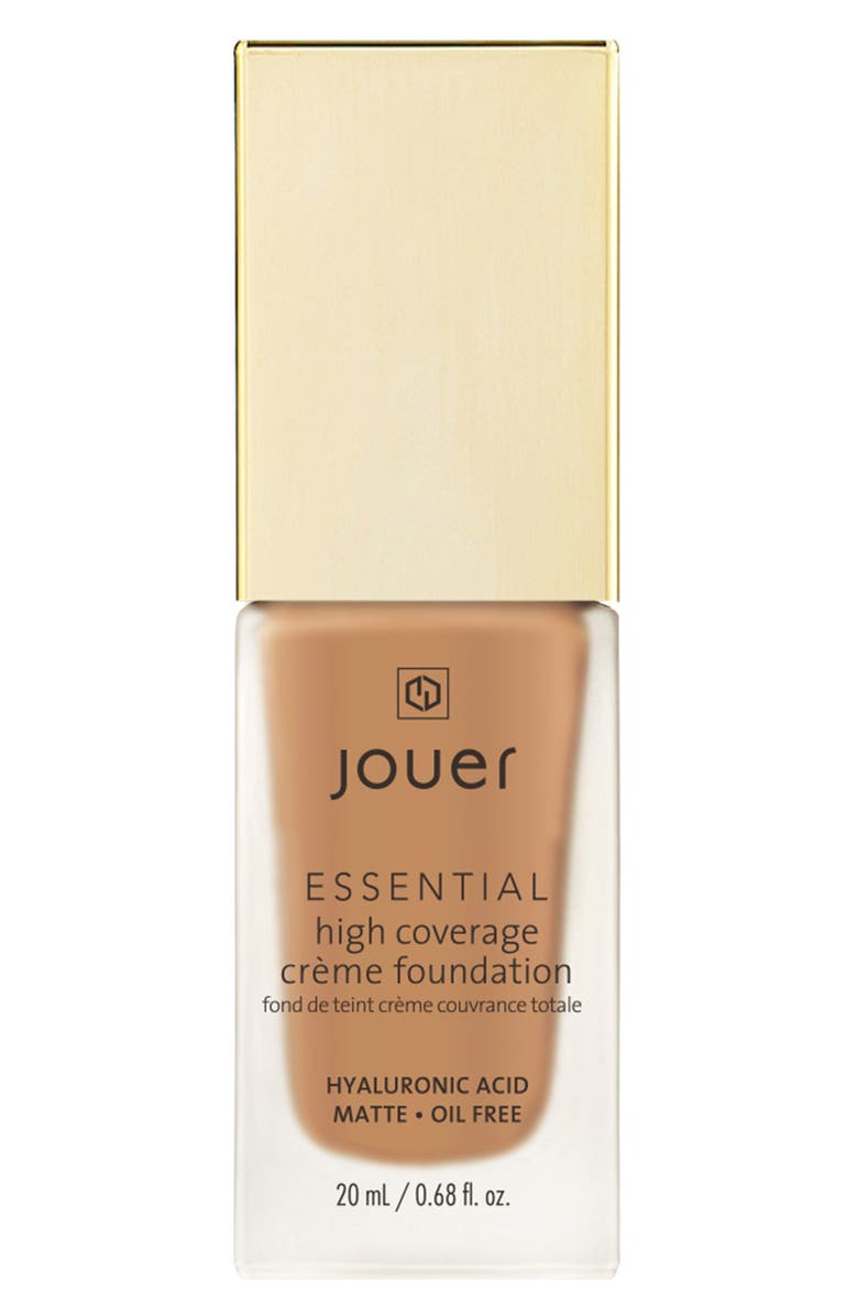 JOUER Essential High Coverage Crème Foundation, Main, color, 200