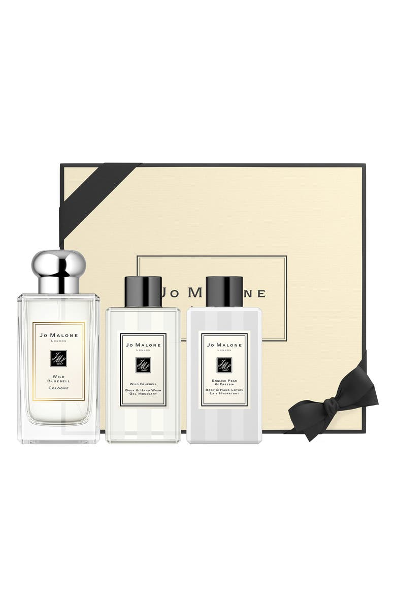 JO MALONE LONDON<SUP>™</SUP> Wild Bluebell Layering Set, Main, color, No Color