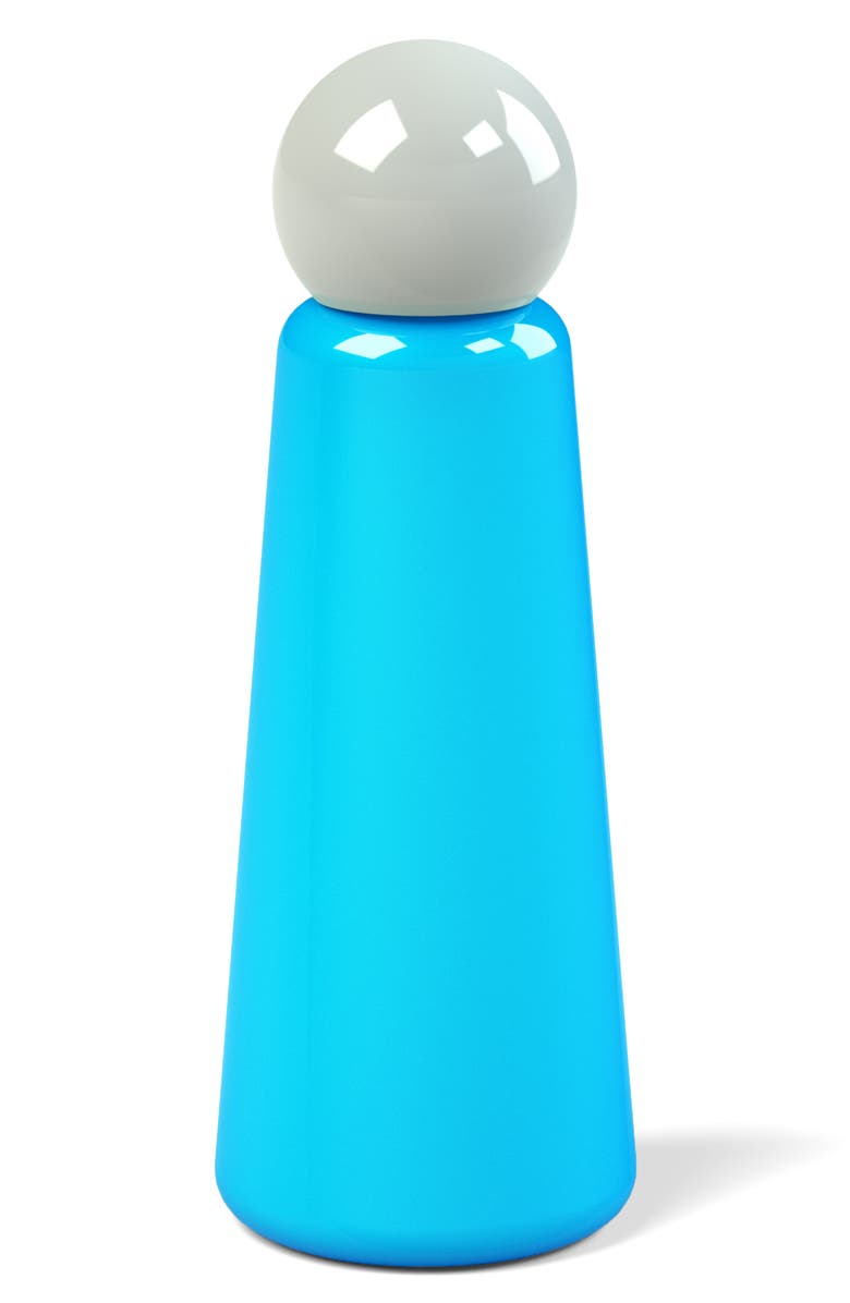 LUND LONDON Skittle Stainless Steel Bottle, Main, color, 400