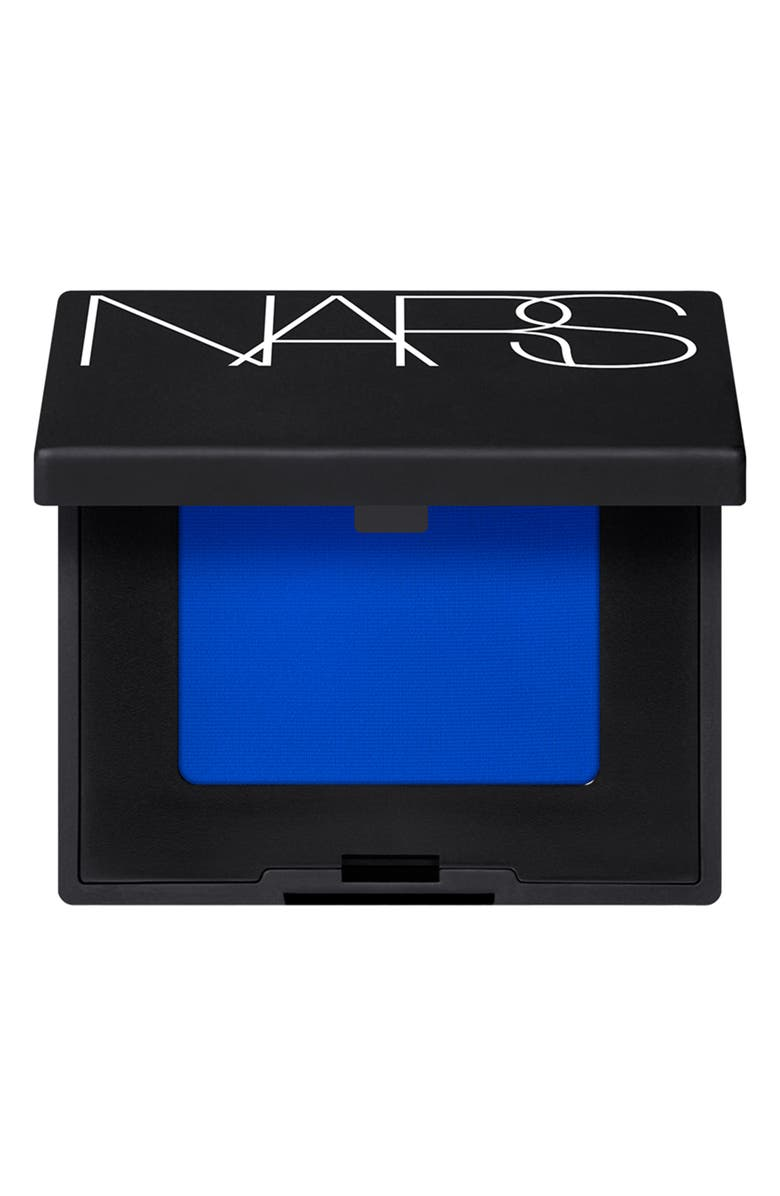 NARS Pure Pops Single Eyeshadow, Main, color, OUTREMER