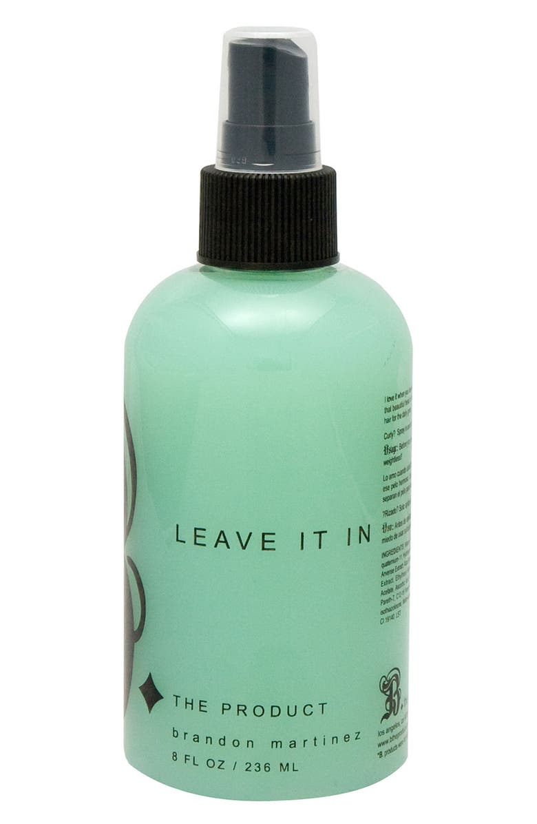 B. THE PRODUCT 'Leave It In' Conditioner, Main, color, No Color