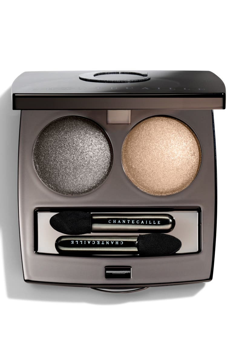 CHANTECAILLE Le Chrome Luxe Eye Duo, Main, color, GRAND CANAL