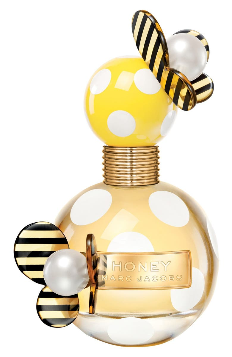 THE MARC JACOBS MARC JACOBS 'Honey' Eau de Parfum, Main, color, 000