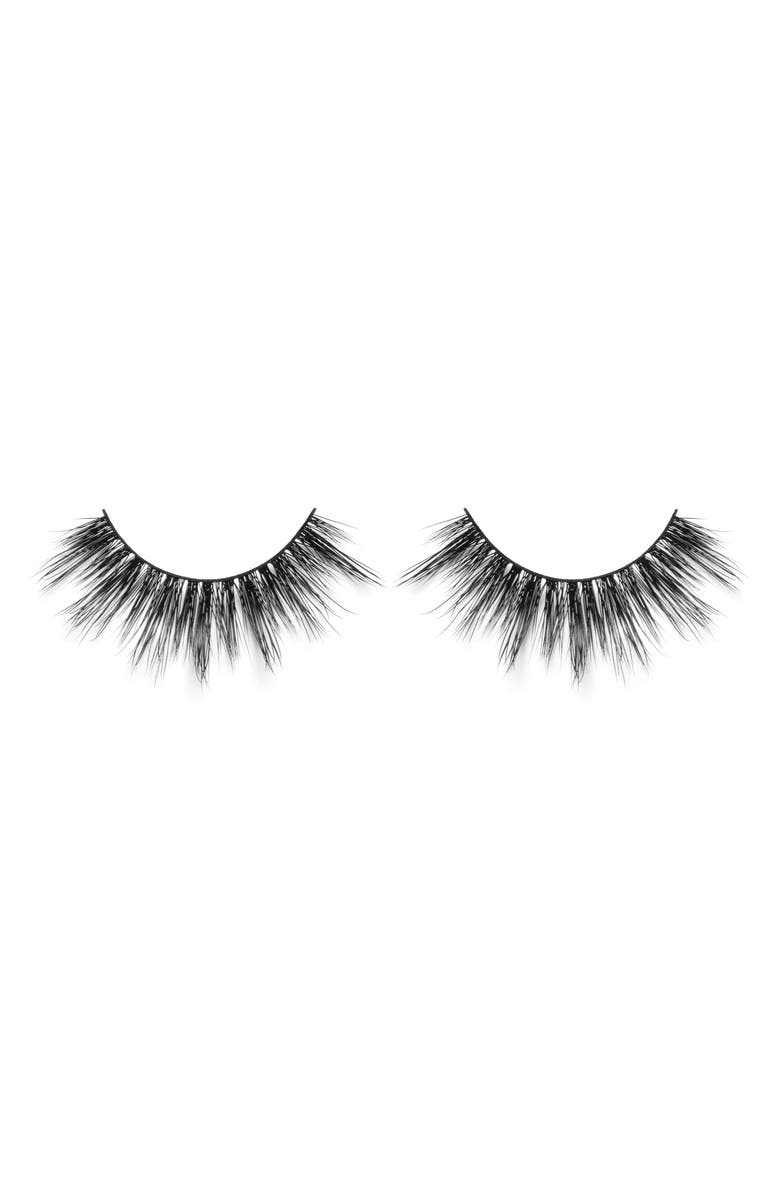 LILLY LASHES Luxury Tease Mink False Lashes, Main, color, 000
