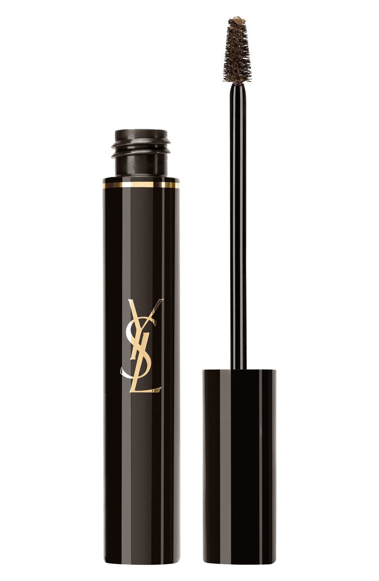 YVES SAINT LAURENT 'Couture' Brow, Main, color, 01
