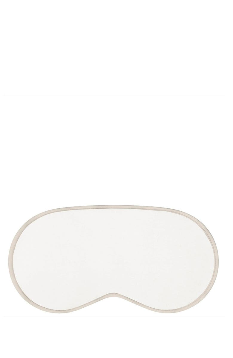 ILUMINAGE Skin Rejuvenating Eye Mask with Anti-Aging Copper Technology - Ivory Color, Main, color, NO COLOR