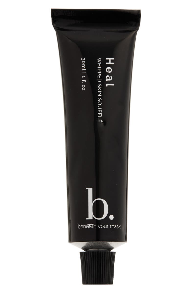 BENEATH YOUR MASK Heal Whipped Skin Soufflé, Main, color, 000