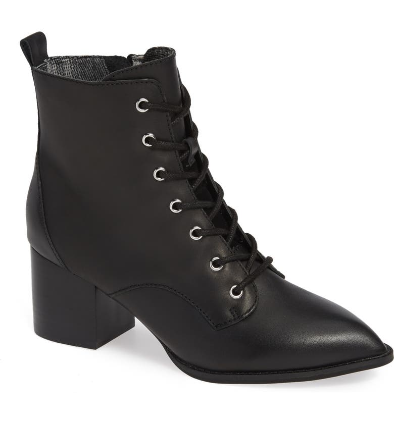 SEYCHELLES Trench Bootie, Main, color, 001