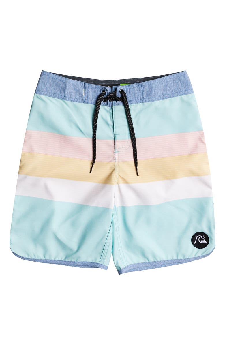 QUIKSILVER Kids' Everyday Board Shorts, Main, color, BET6