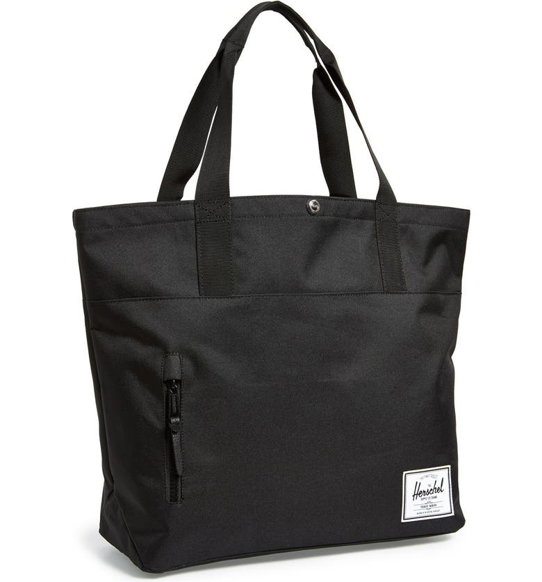 HERSCHEL SUPPLY CO. 'Alexander' Tote Bag, Main, color, 001
