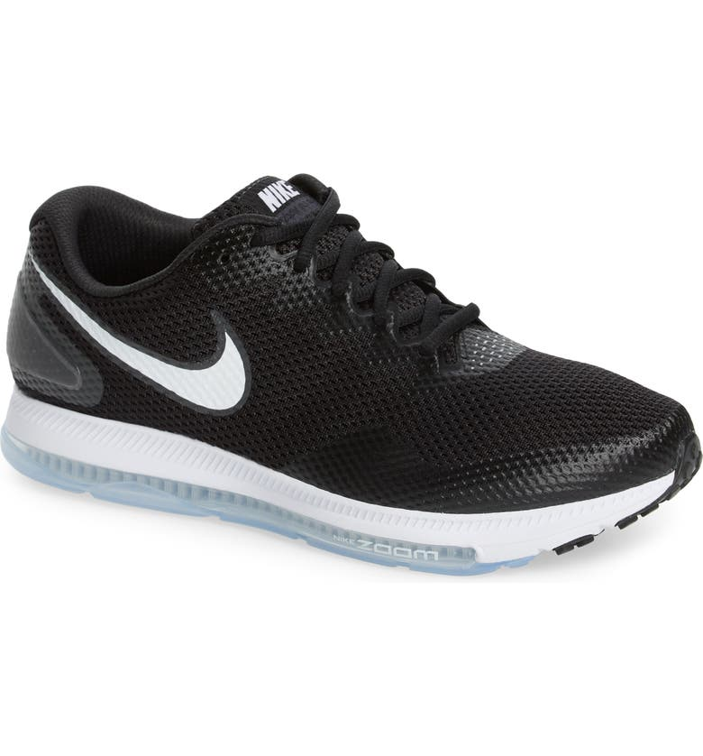 NIKE Zoom All Out Low 2 Running Shoe, Main, color, 003