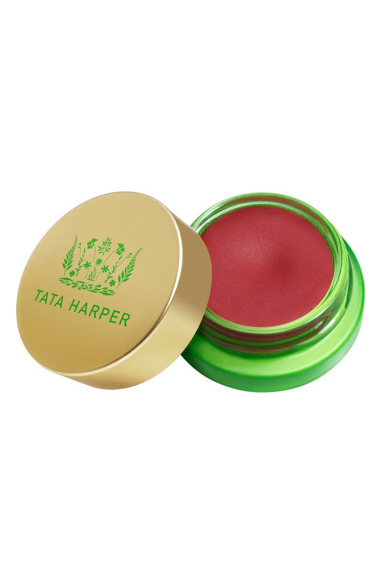 TATA HARPER SKINCARE Volumizing Lip & Cheek Tint, Main, color, 600