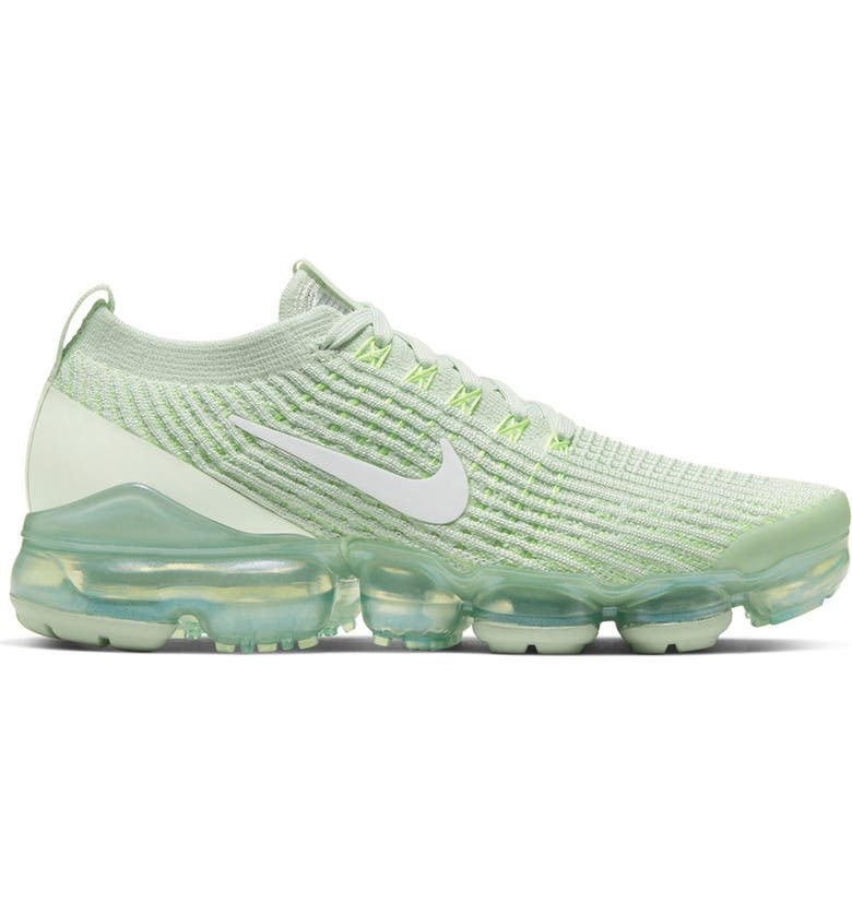 NIKE Air VaporMax Flyknit 3 Sneaker, Main, color, 300