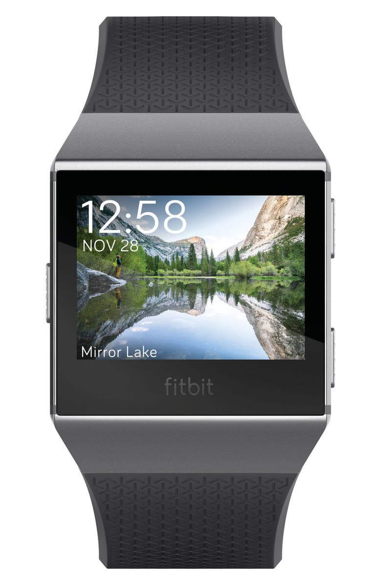 FITBIT Ionic Watch, Main, color, 020