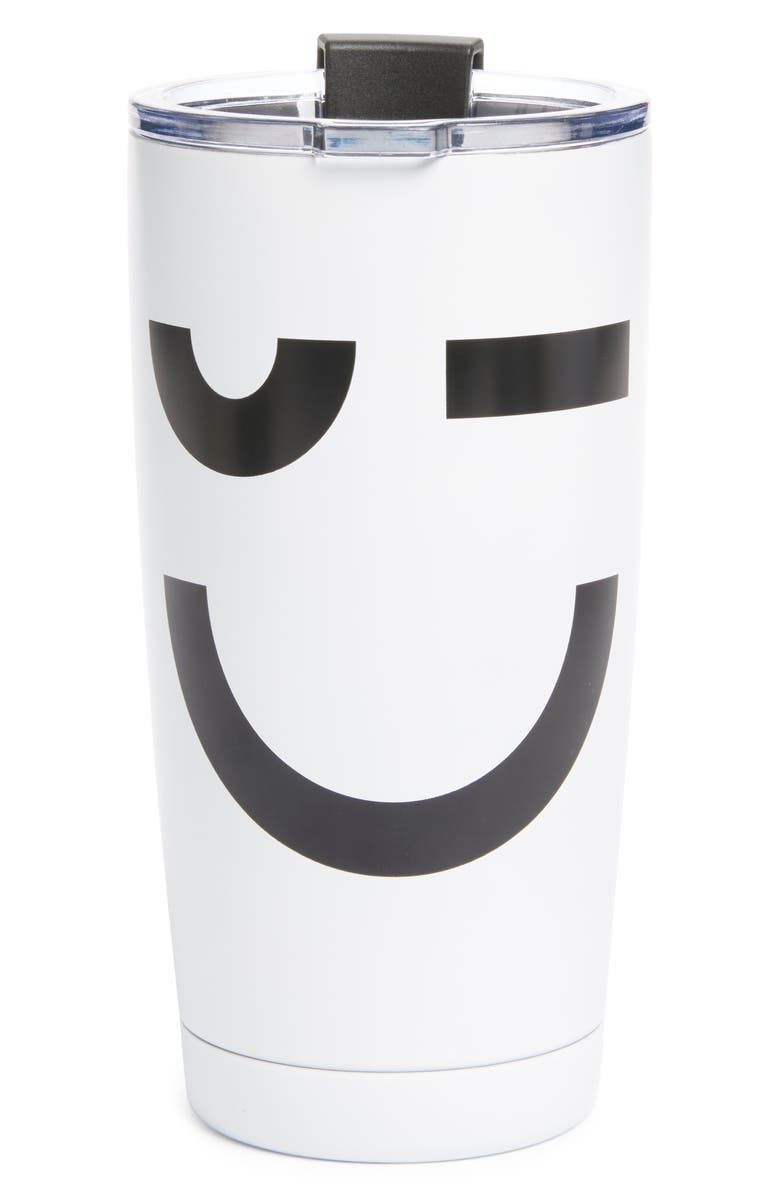 NORDSTROM Reusable Coffee Tumbler, Main, color, 101