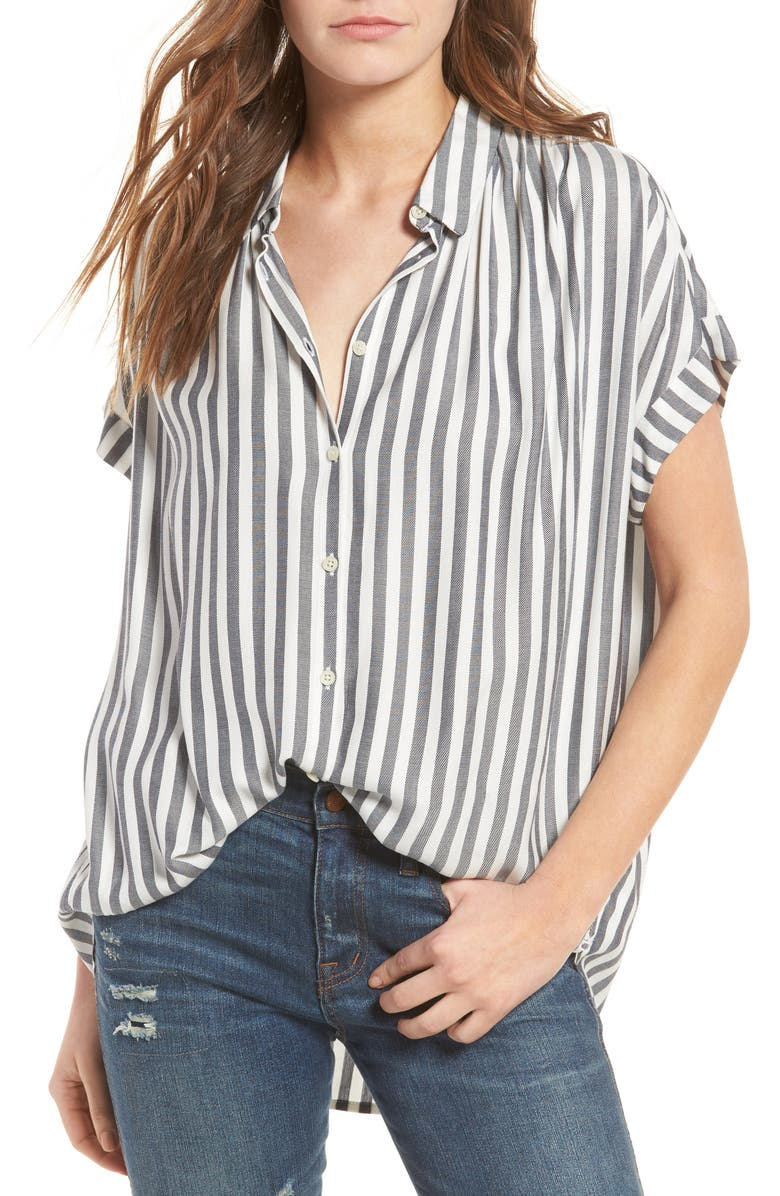 MADEWELL Central Shirt, Main, color, 401