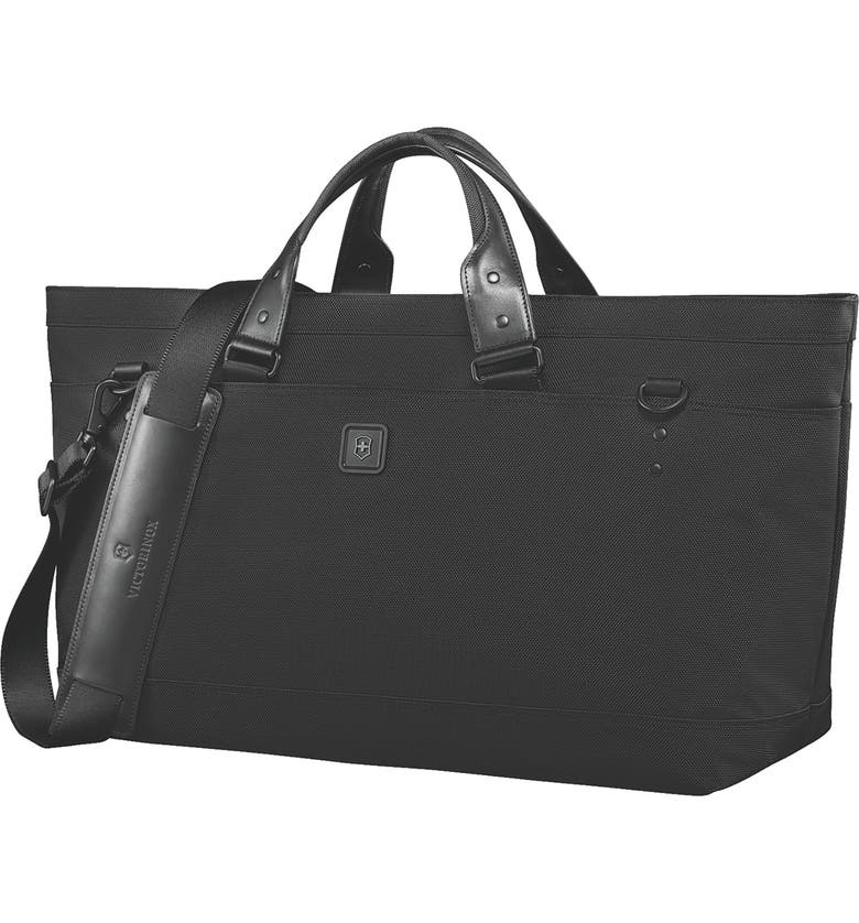 VICTORINOX SWISS ARMY<SUP>®</SUP> Lexicon 2.0 Deluxe Tote Bag, Main, color, 001