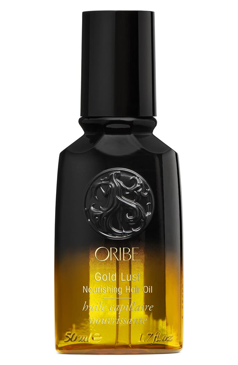 ORIBE Gold Lust Nourishing Hair Oil, Main, color, NO COLOR