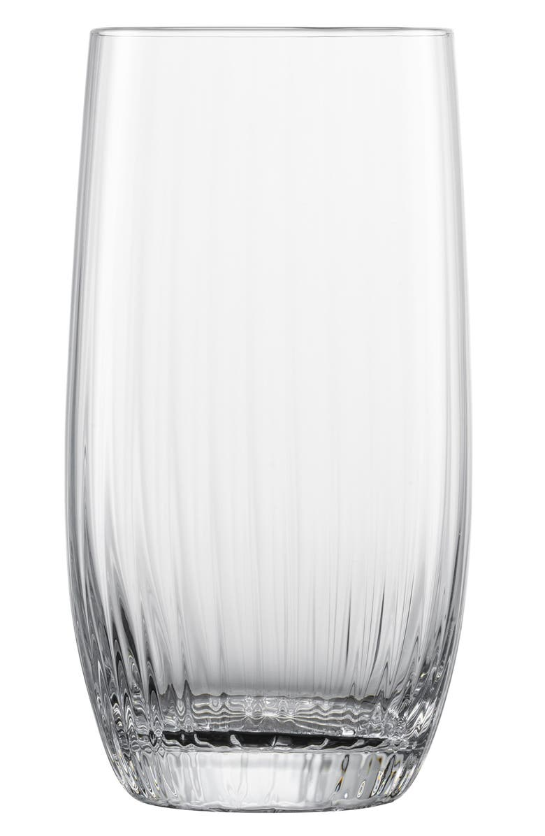 SCHOTT ZWIESEL Fortune Set of 6 Beverage Glasses, Main, color, CLEAR