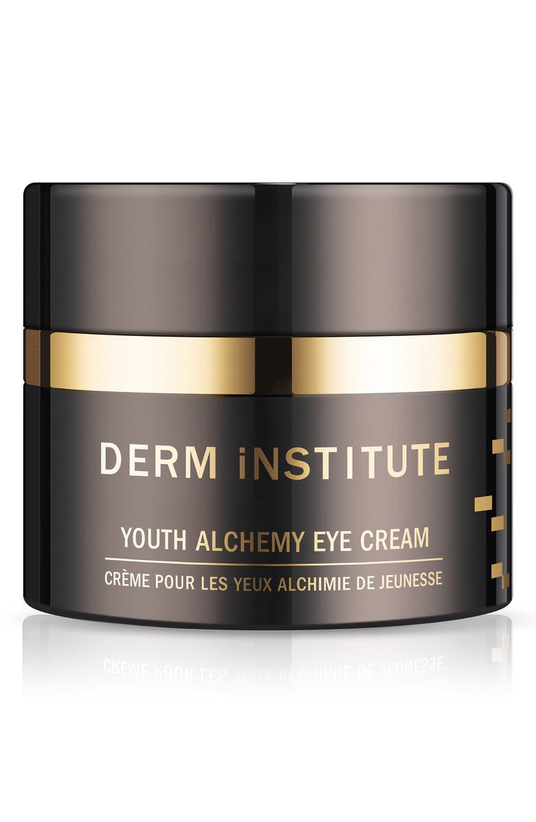 DERM INSTITUTE Youth Alchemy Eye Treatment, Main, color, NO COLOR