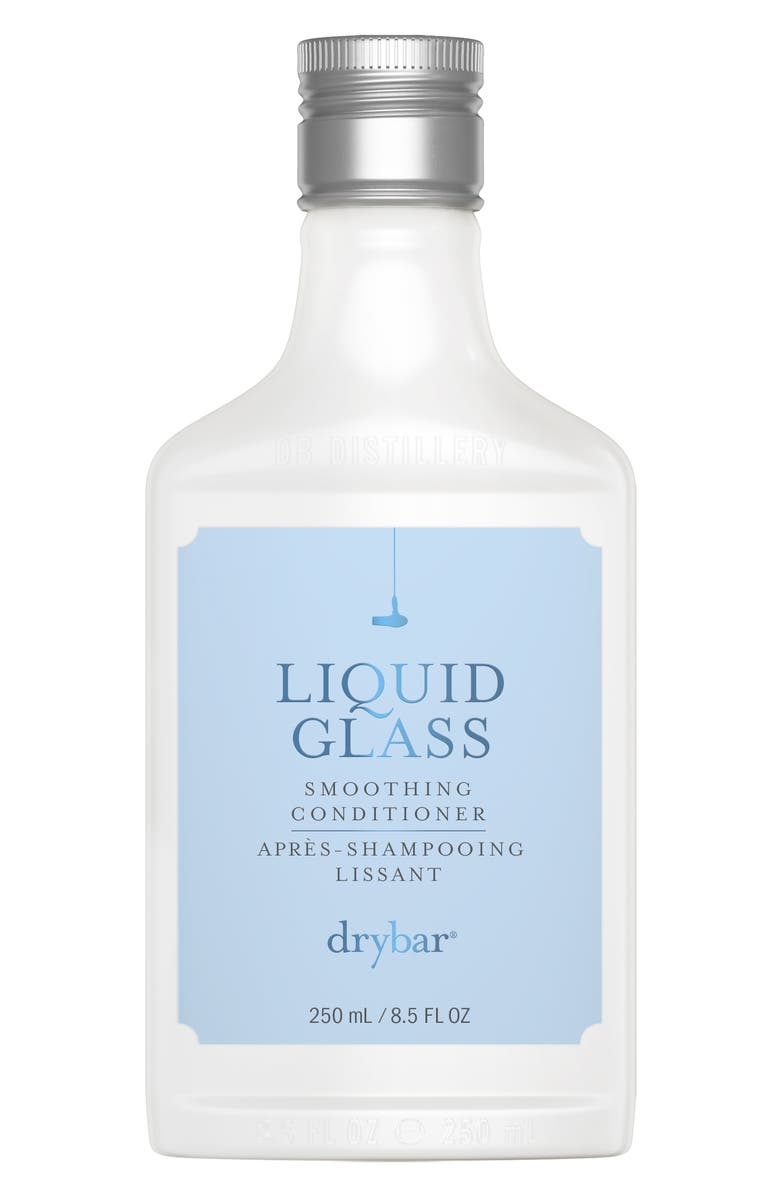 DRYBAR Liquid Glass Smoothing Conditioner, Main, color, NO COLOR
