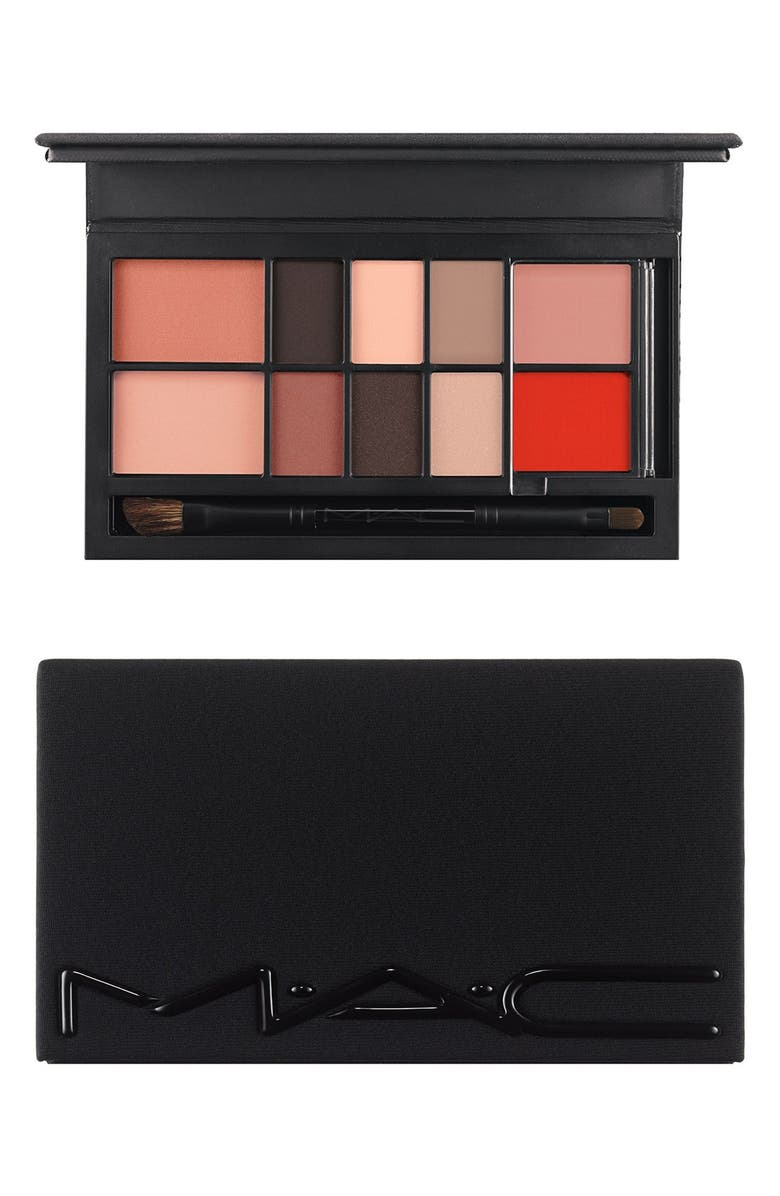 MAC COSMETICS M·A·C 'Look in a Box - Style Maven' Face Kit, Main, color, 200