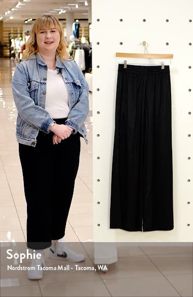 Ventura Palazzo Pants, sales video thumbnail