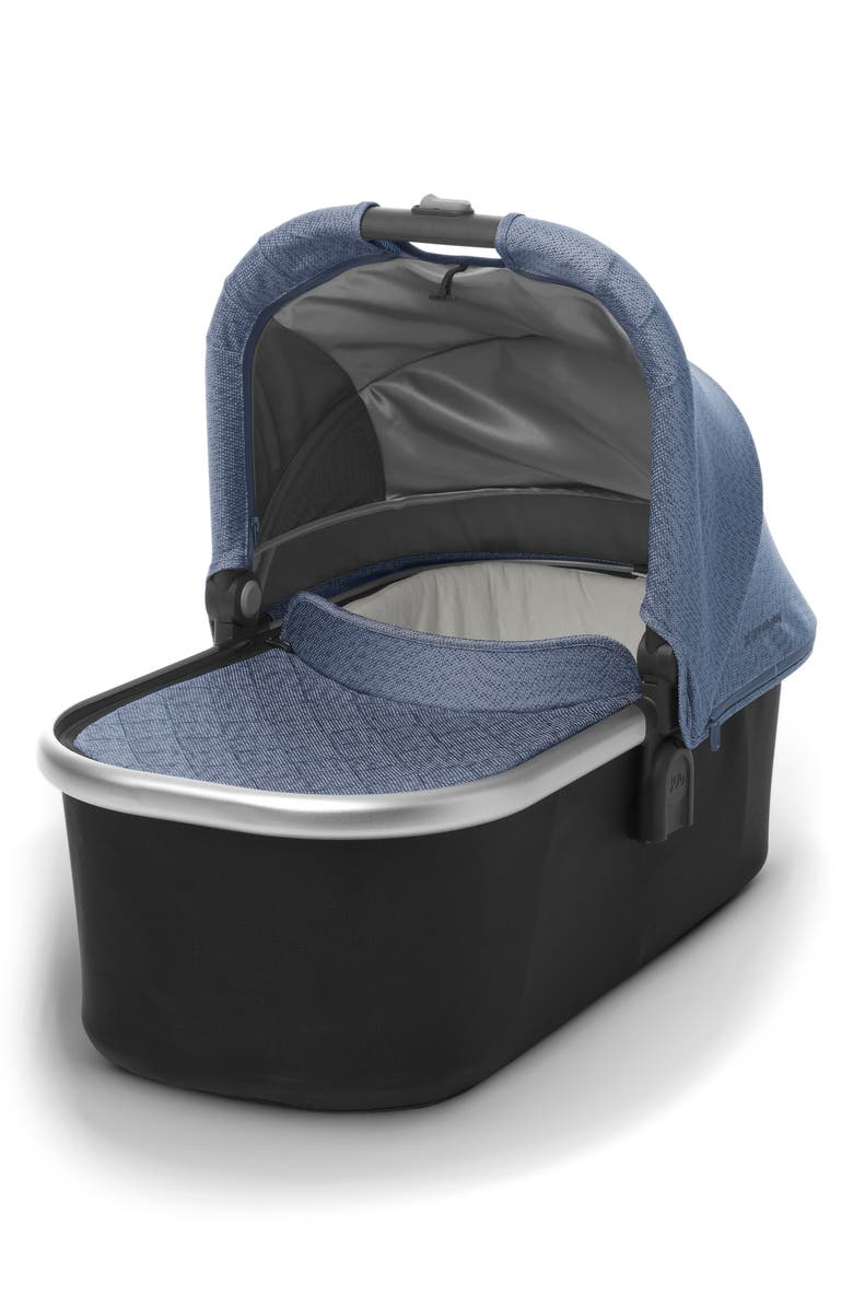 UPPABABY Bassinet for CRUZ or VISTA Strollers, Main, color, 423
