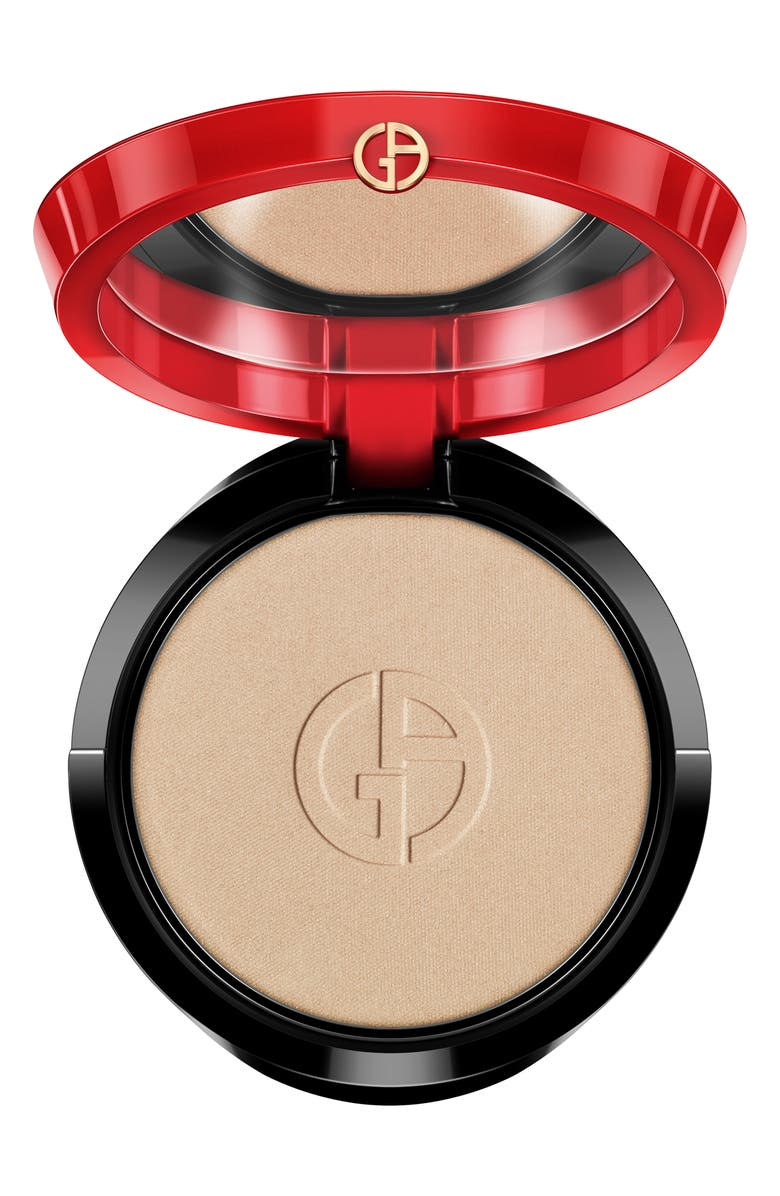 GIORGIO ARMANI Chinese New Year Highlighting Face Palette, Main, color, 000