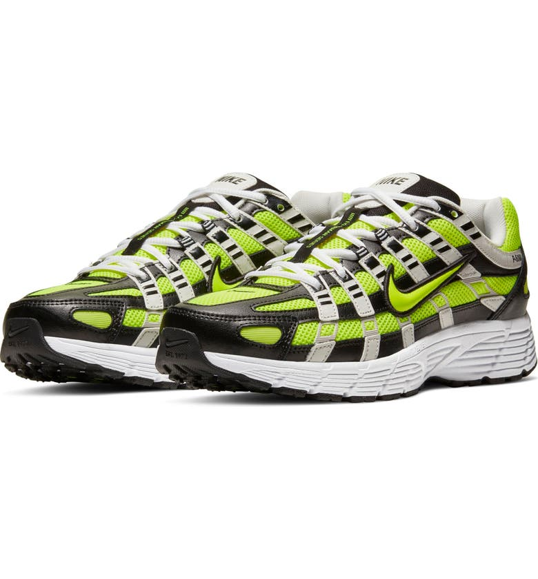 NIKE P-6000 Sneaker, Main, color, 007