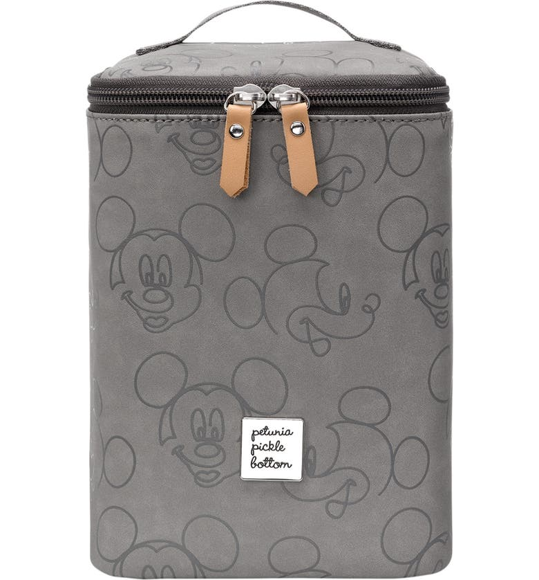 PETUNIA PICKLE BOTTOM x Disney Mickey Mouse Pixel Plus Insulated Cooler, Main, color, 637