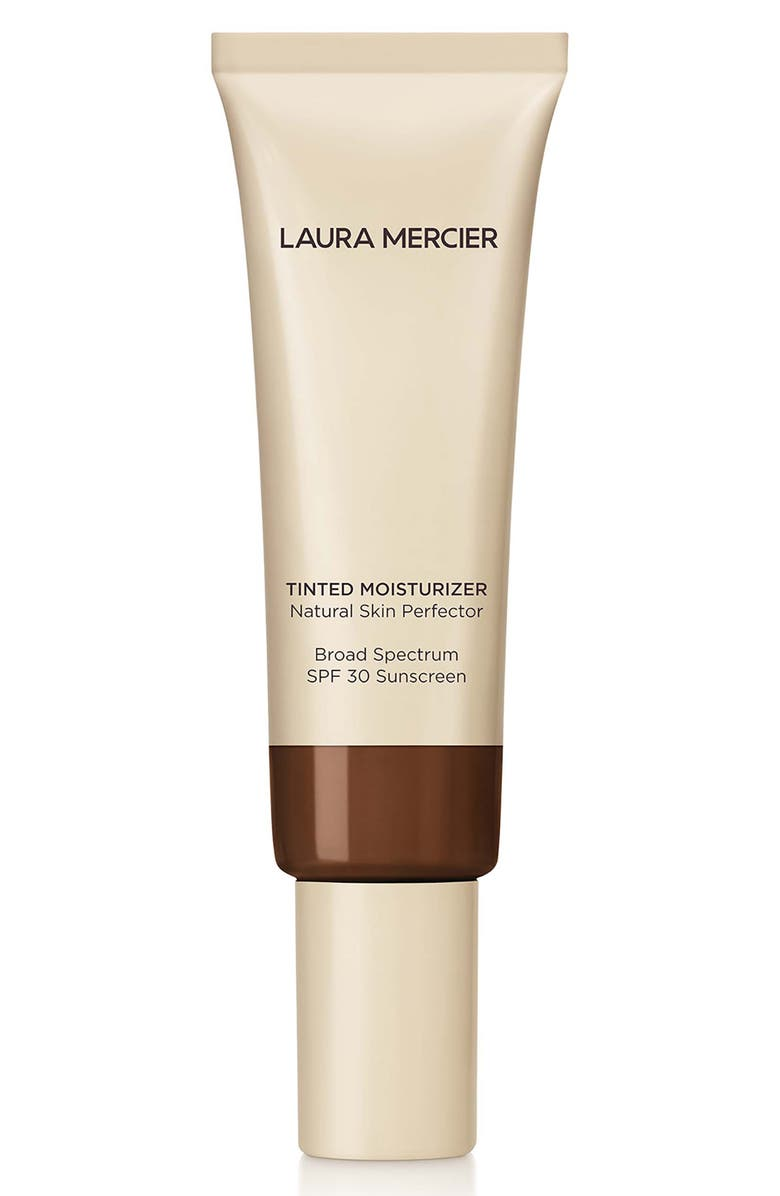 LAURA MERCIER Tinted Moisturizer Natural Skin Perfector SPF 30, Main, color, 6C1 CACAO