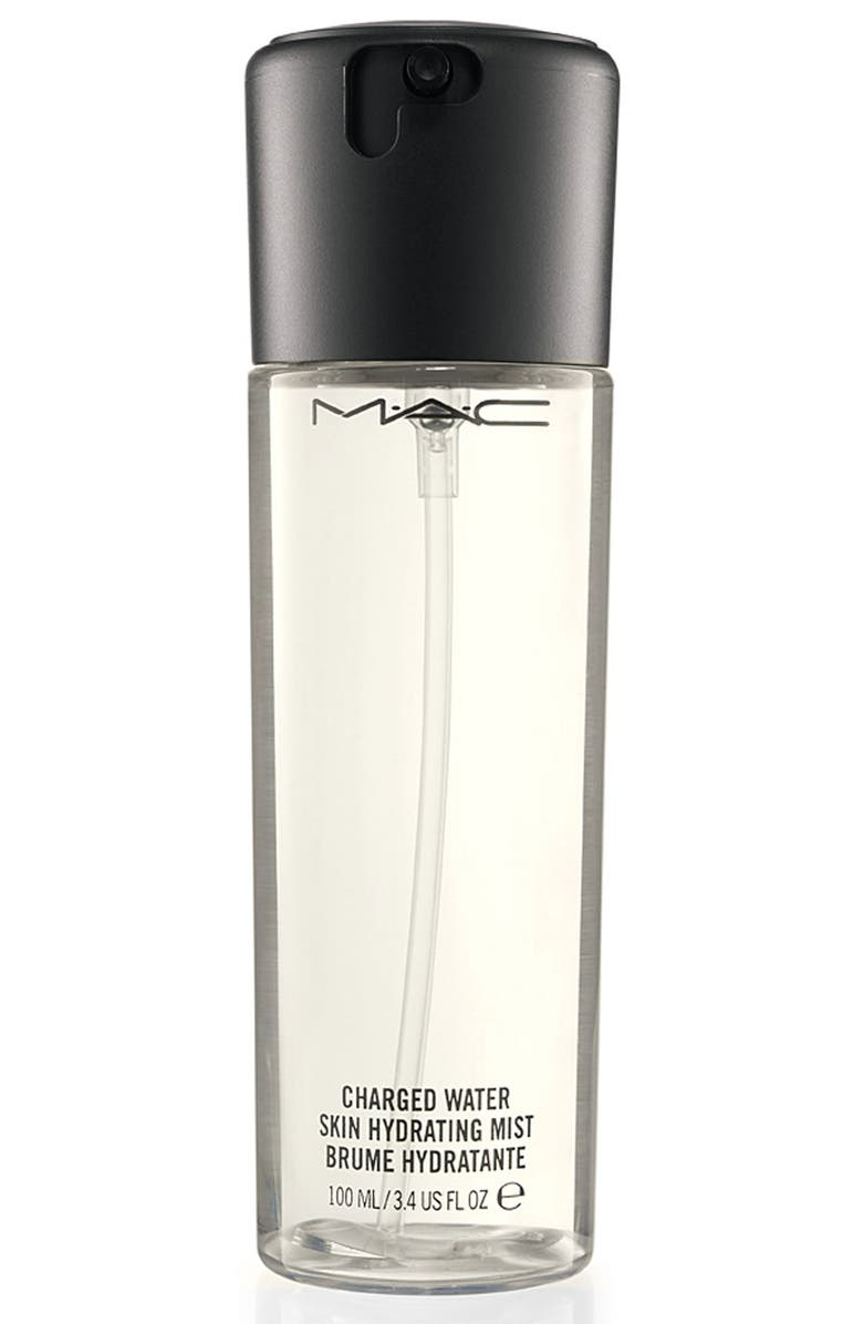 MAC COSMETICS M·A·C Mineralize Charged Water, Main, color, No Color